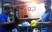 WeCare@ACP Typhoon Yolanda