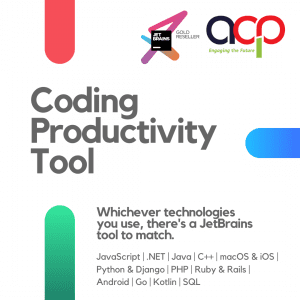 More Creative, More Effective with JetBrains