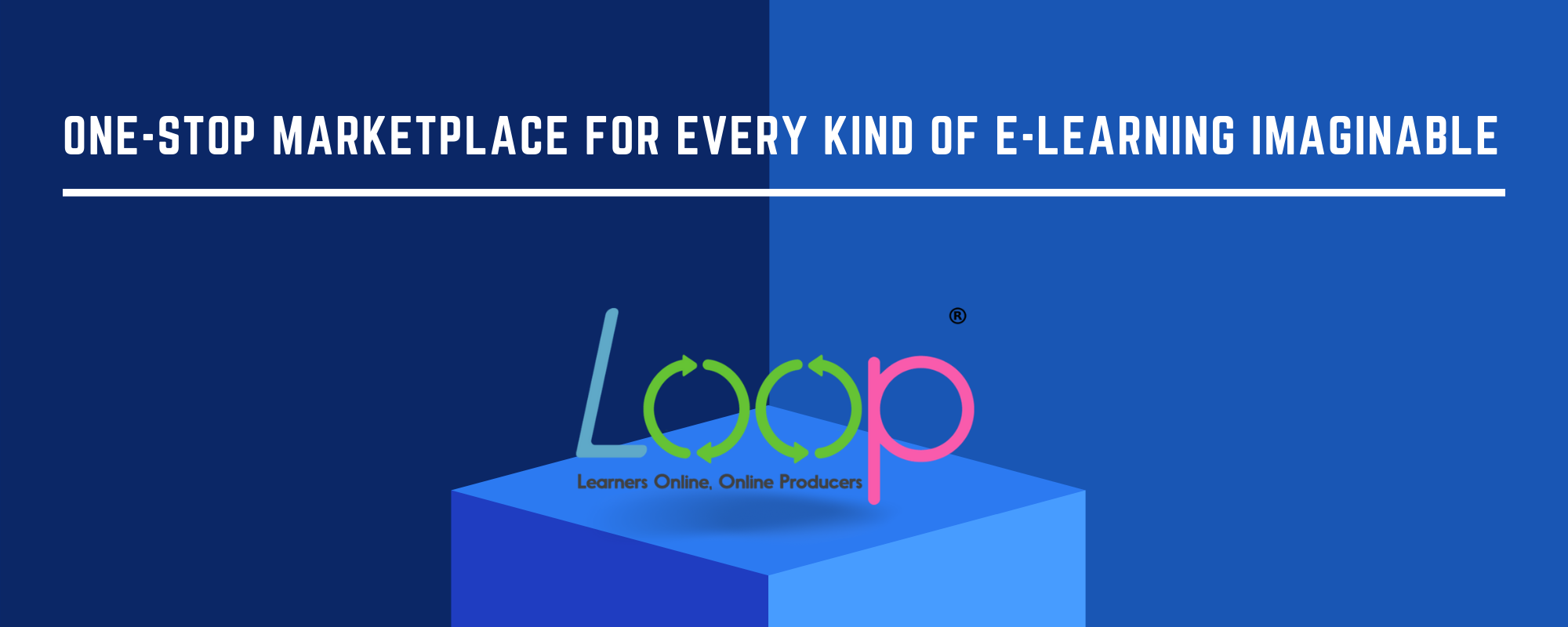 eLearning marketplace Loop