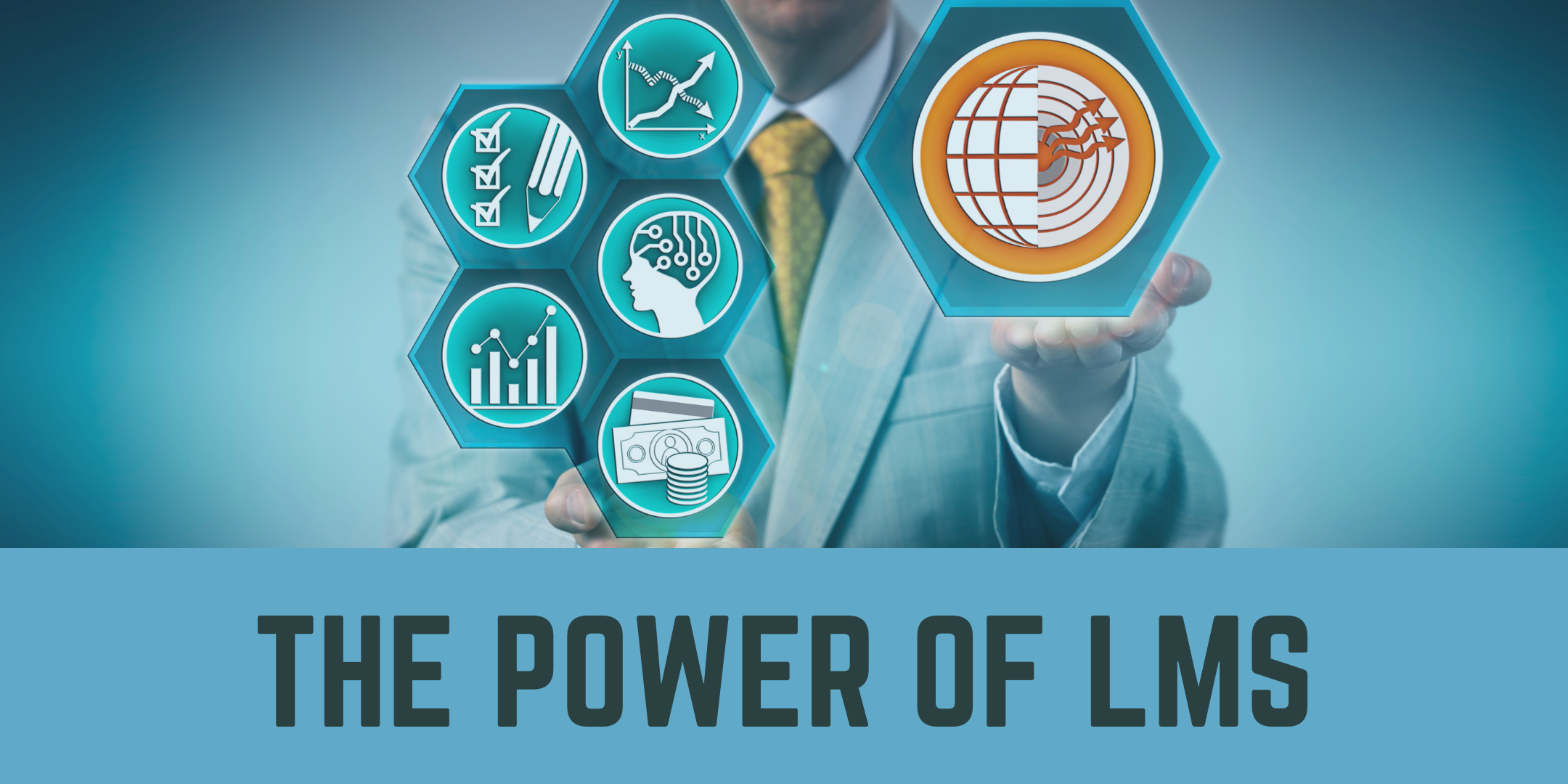 The Power of LMS