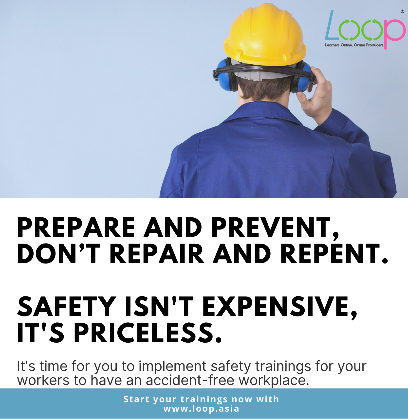 Protect Your Workers With Safety Training